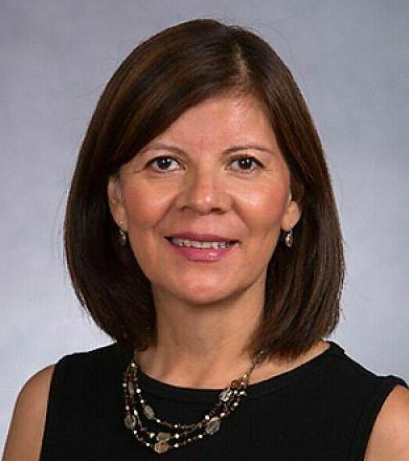 Dr. Maria Elena Martinez
