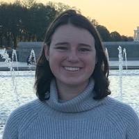 Los Angeles Times 2021 summer intern Caroline Petrow-Cohen
