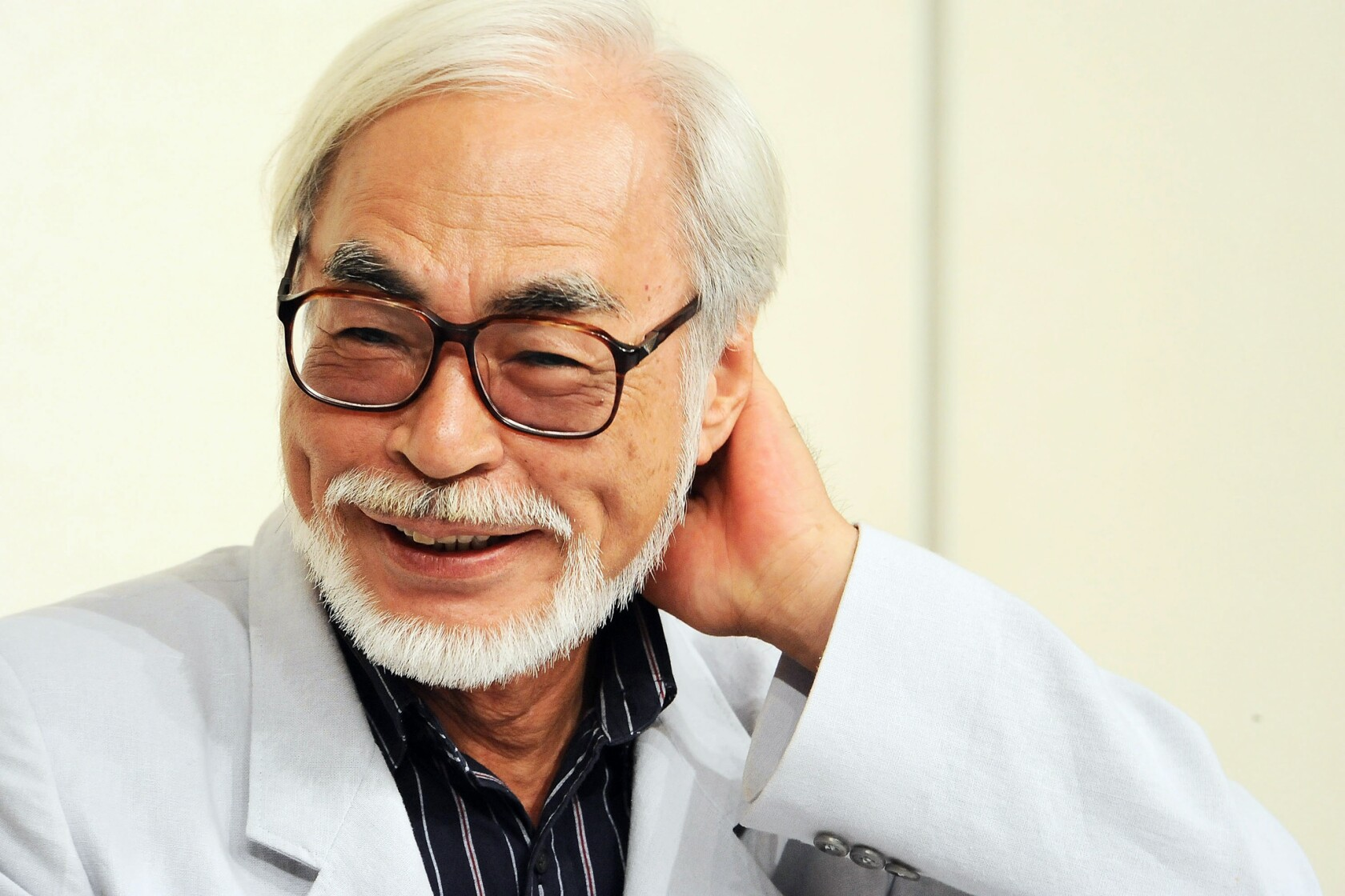 Image result for hayao miyazaki