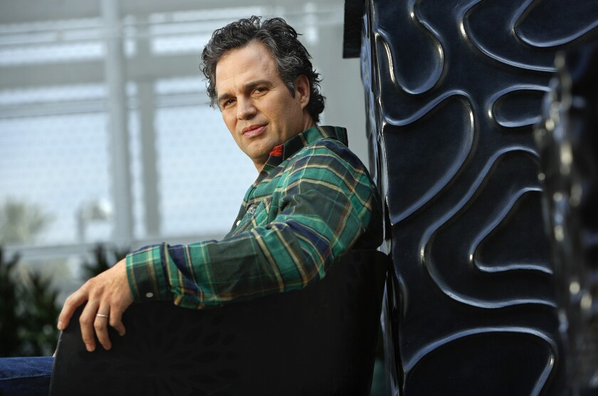 """In HBO's adaptation of Larry Kramer's """"The Normal Heart,"""" Mark Ruffalo plays gay activist Ned Weeks, who witnesses a mysterious disease that has begun to claim the lives of many in his gay community and seeks answers with a fervor that ultimately alienates him from his peers."""