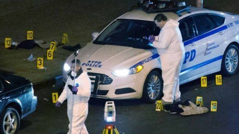 """""""Más de 1 de cada 7 de todas las víctimas de homicidios a nivel mundial es un hombre joven entre 15 y 29 años de edad en las Américas"""", indica la UNODC."""