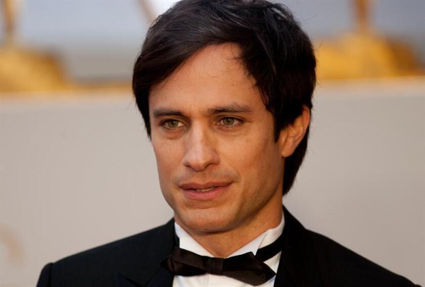 """El actor mexicano Gael García Bernal cantará, junto a Natalia Lafourcade, el tema de la película """"Coco"""". EFE/Archivo"""