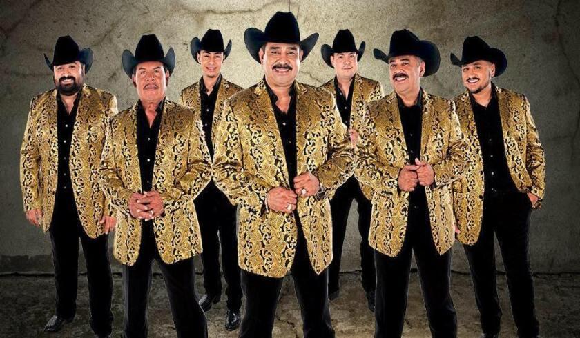 La agrupación de música regional Los Rieleros del Norte ha lanzado un nuevo video para promover su tema más reciente.