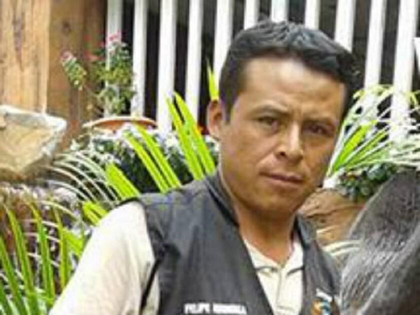 La organización de las Naciones Unidas para la Educación, la Ciencia y la Cultura (Unesco) pidió hoy que se investigue el asesinato del camarógrafo guatemalteco Felipe David Munguía Jiménez, ocurrido el pasado 4 de septiembre.