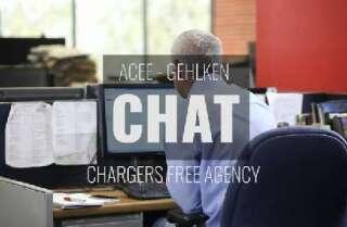 Acee - Gehlken: Free Agency