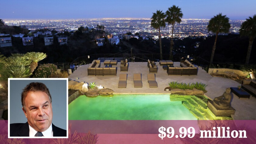 Hot Property: Jeff Greene