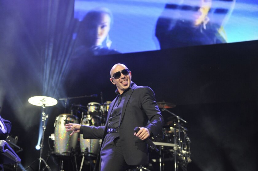 Pitbull's concert at Pechanga Resort Casino is one of many canceled by the Temecula casino.