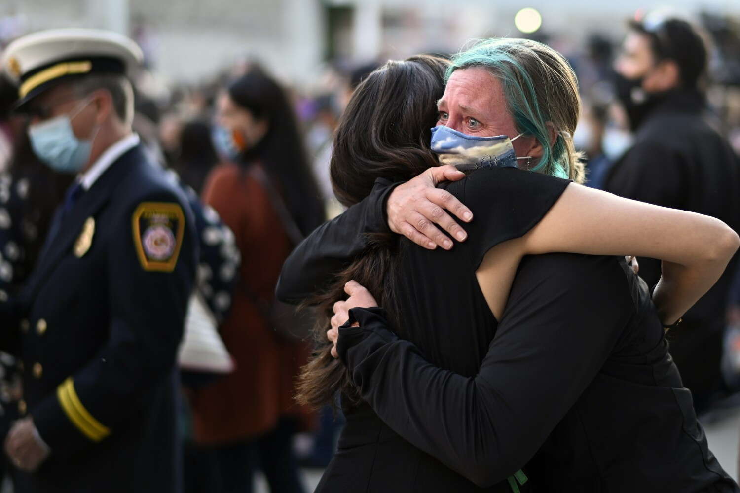 Column: California already has strong gun laws. But to save lives we have to use them