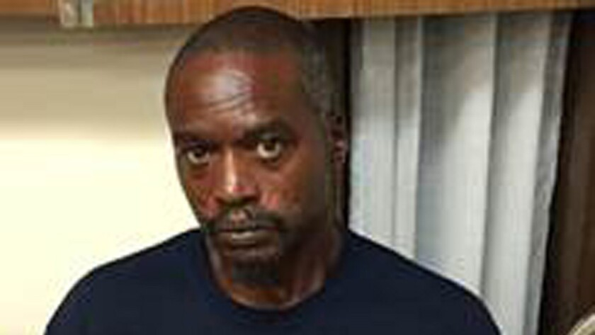 Rodney Earl Sanders has been charged in the deaths of Sister Margaret Held and Sister Paula Merrill.