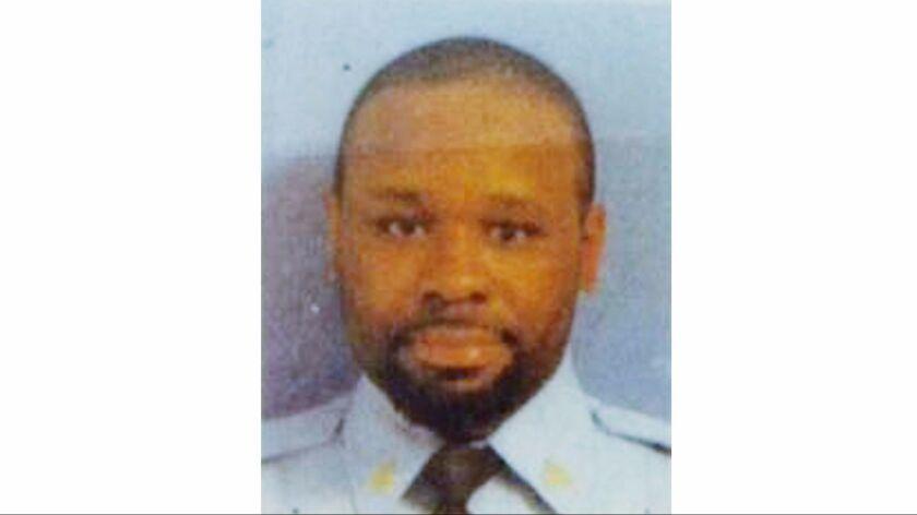 An undated photo of Sgt. Steven Floyd.