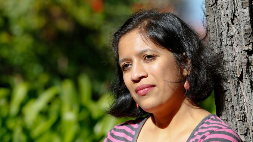 Priyanka Ursal who has a H4, is able to work for a local company in San Diego as a software engineer