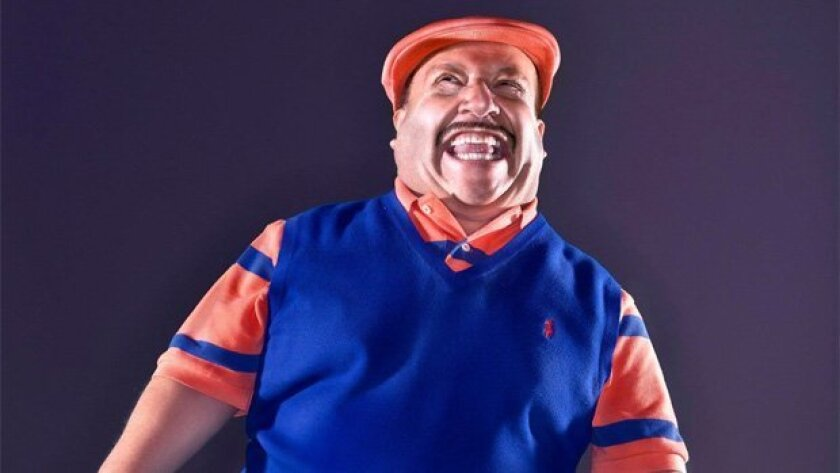 Chuy Bravo is celebrating his birthday Friday night at Stingaree