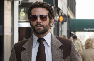 'American Hustle': Music