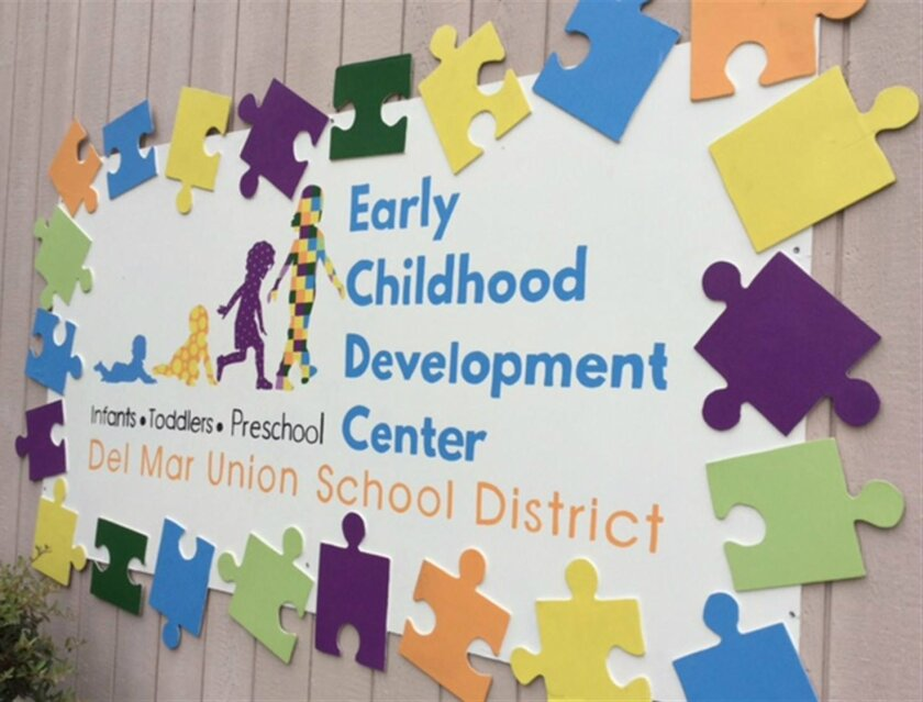 The district has proposed changes to the Early Childhood Development Center due to financial challenges.