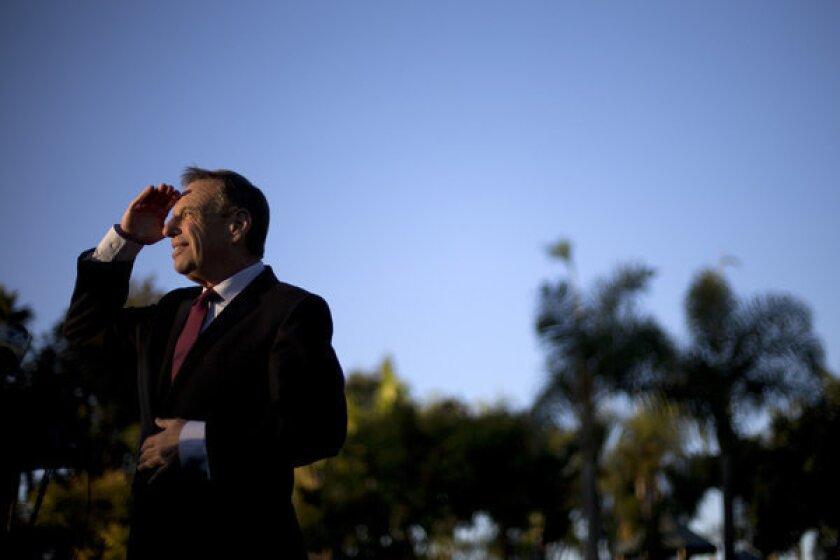 San Diego-Tijuana bid for '24 Olympics may be instant loser