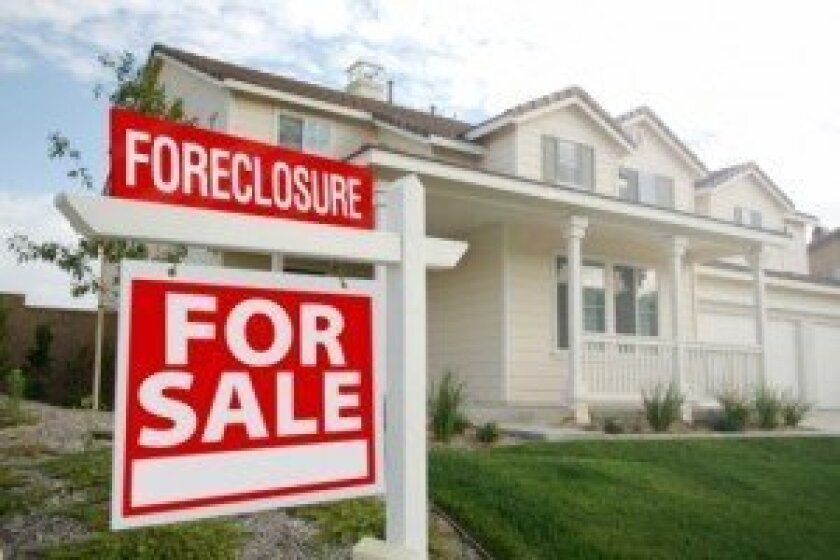 Short sales are helping offset foreclosure losses, but here in San Diego the impact of both is still a significant factor in the housing market recovery.