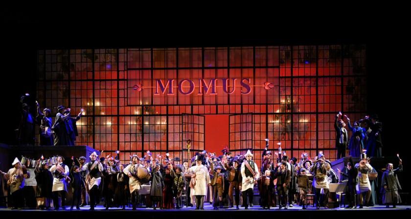 "San Diego Opera will open its 2020-21 season with Giacomo Puccini's ""La bohème"""