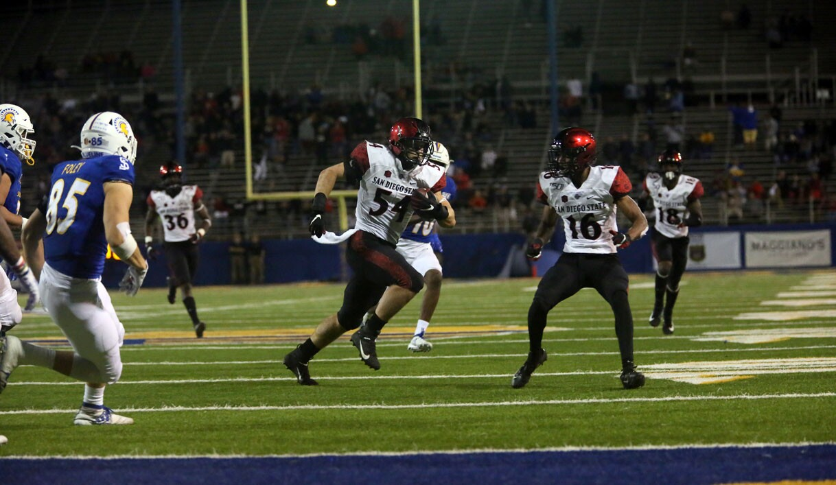 Aztecs football report: SDSU in rare company with 10 straight years being bowl eligible