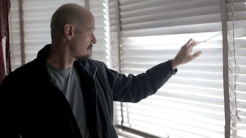 "Scott Ryan in ""Mr. Inbetween"" on FX."