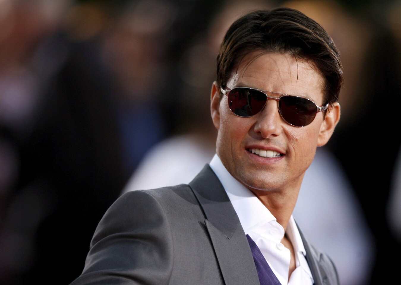 Tom Cruise | Cruise/Wagner Productions