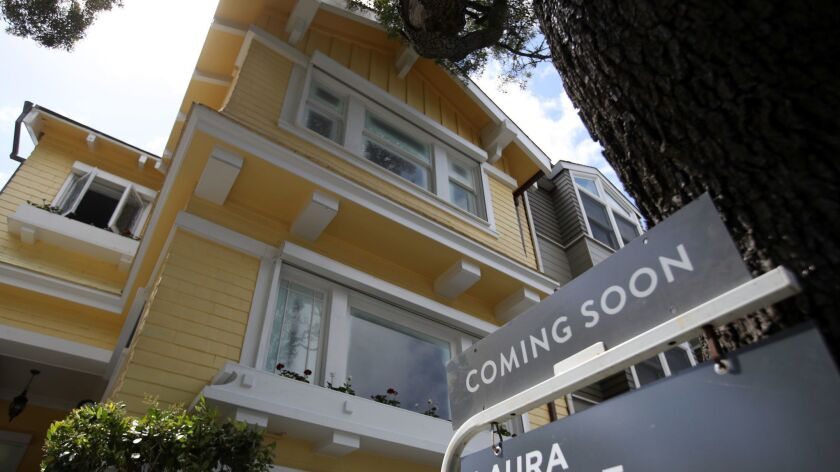 Wave Of Tech IPO's Could Heat Up Already Pricey San Francisco Housing Market