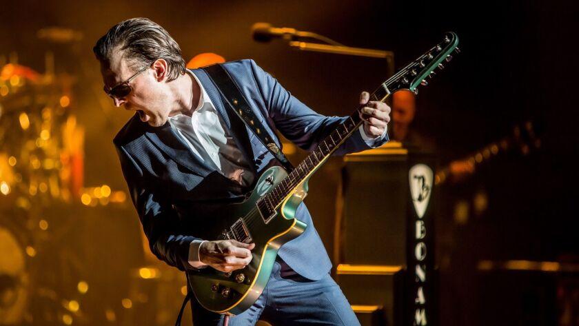 Blues-rock guitar star Joe Bonamassa has become an unlikely pledge drive music favorite for PBS TV stations nationwide.