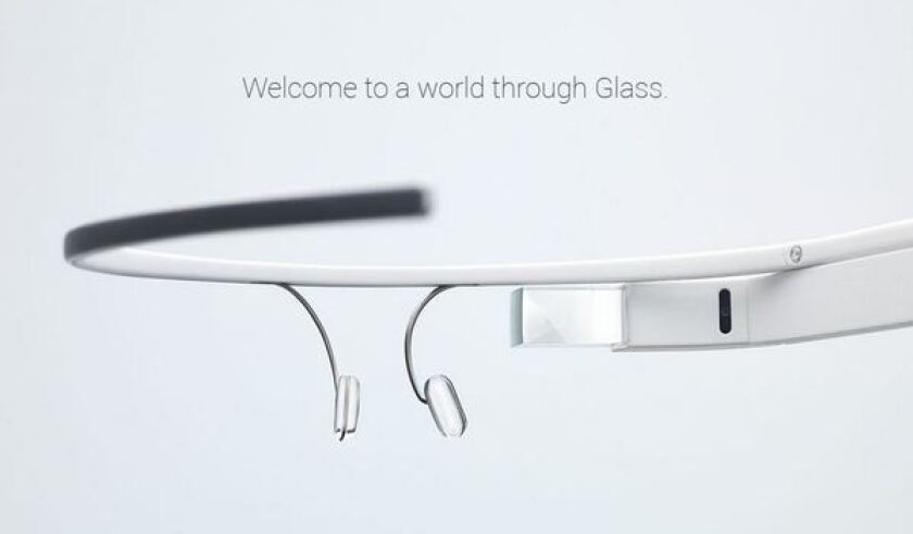 Where's Waldo? Google Glass app helps find friends in a crowd