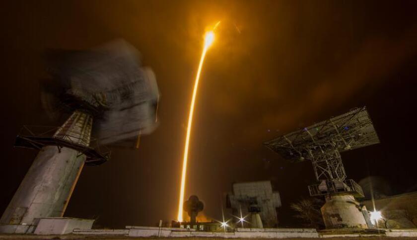 Rusia lanza el observatorio Spektr-RG tras dos aplazamientos