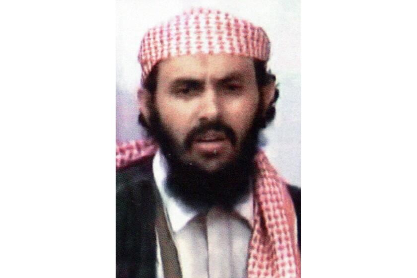 Trump Al-Qaida