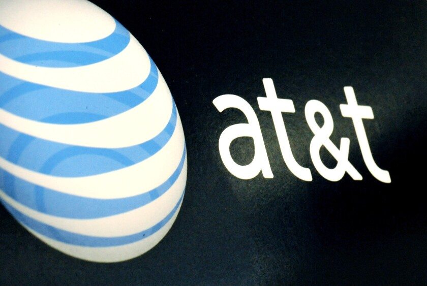 AT&T said Monday that it plans a major expansion of super-fast Internet services to cover as many as 100 municipalities in 25 metropolitan areas, 21 of which it hadn't previously announced.