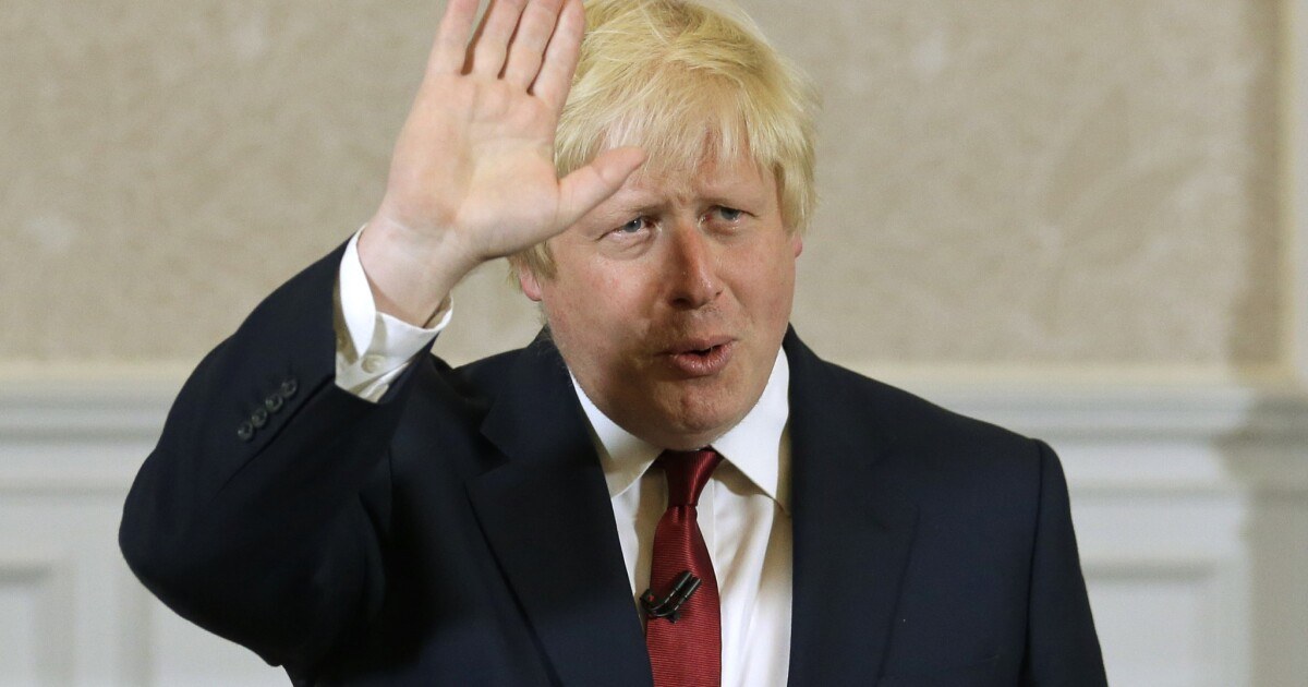 Who'll wait tables and build houses? Britain's new immigration plan triggers outcry