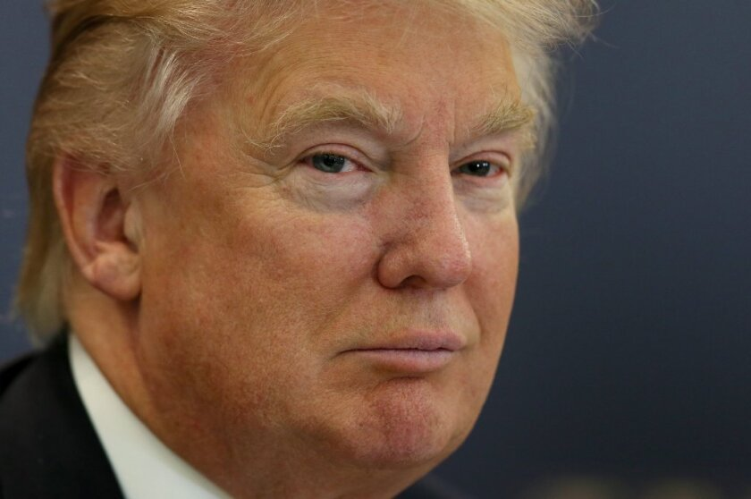 Donald Trump has settled a lawsuit filed by buyers in a failed Baja California resort.