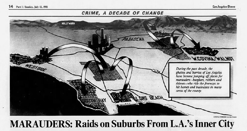 June 12, 1981, L.A. Times