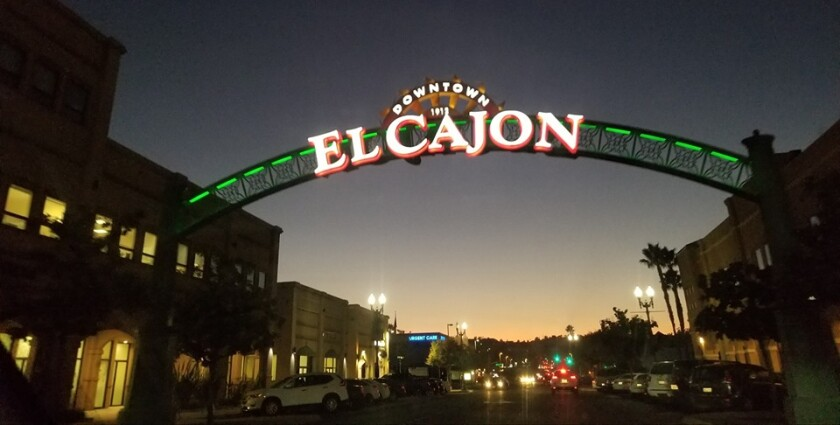 El Cajon wants people to know what it is doing to stay relevant and fresh and showcasing what it has to offer. The city has started a marketing campaign to get the word out.