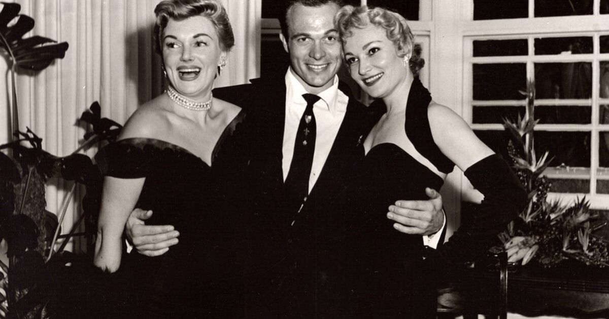 Scotty Bowers, sexual matchmaker in the golden age of Hollywood, dies