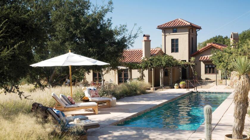 Hot Property | Former Ellen Degeneres ranch