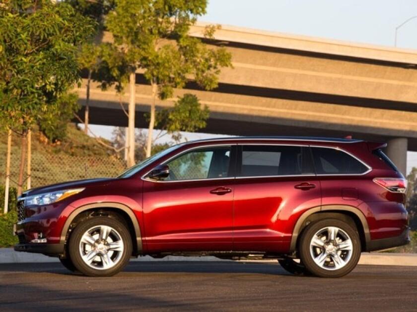 Toyota Highlander: el 18.3% de los propietarios originales han sido propietarios durante al menos 15 años; 2.7 veces la tasa promedio