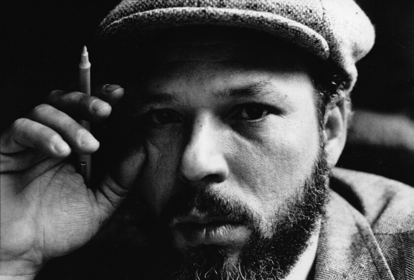 """Playwright August Wilson's work will be spotlighted in """"The Ground on Which I Stand,"""" an edition of the series """"American Masters"""" on PBS."""