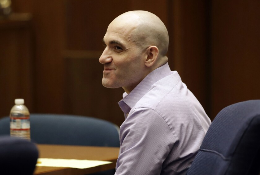Serial Killings Trial