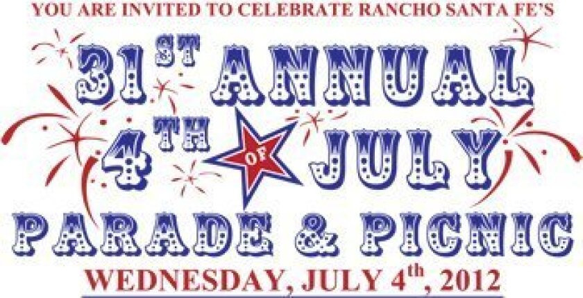 Fourth of July Parade & Picnic
