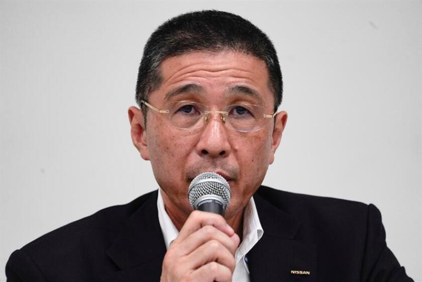 Se completa el relevo de Hiroto Saikawa al frente de Nissan Motor
