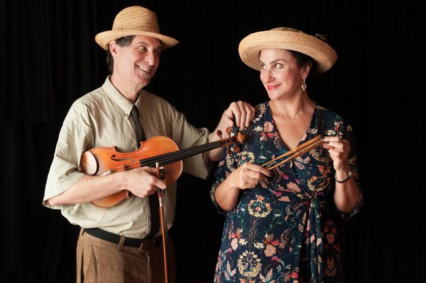 Lipinsky Family San Diego Jewish Arts Festival