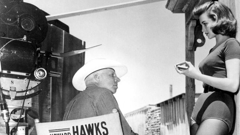 Hawks And Dickinson