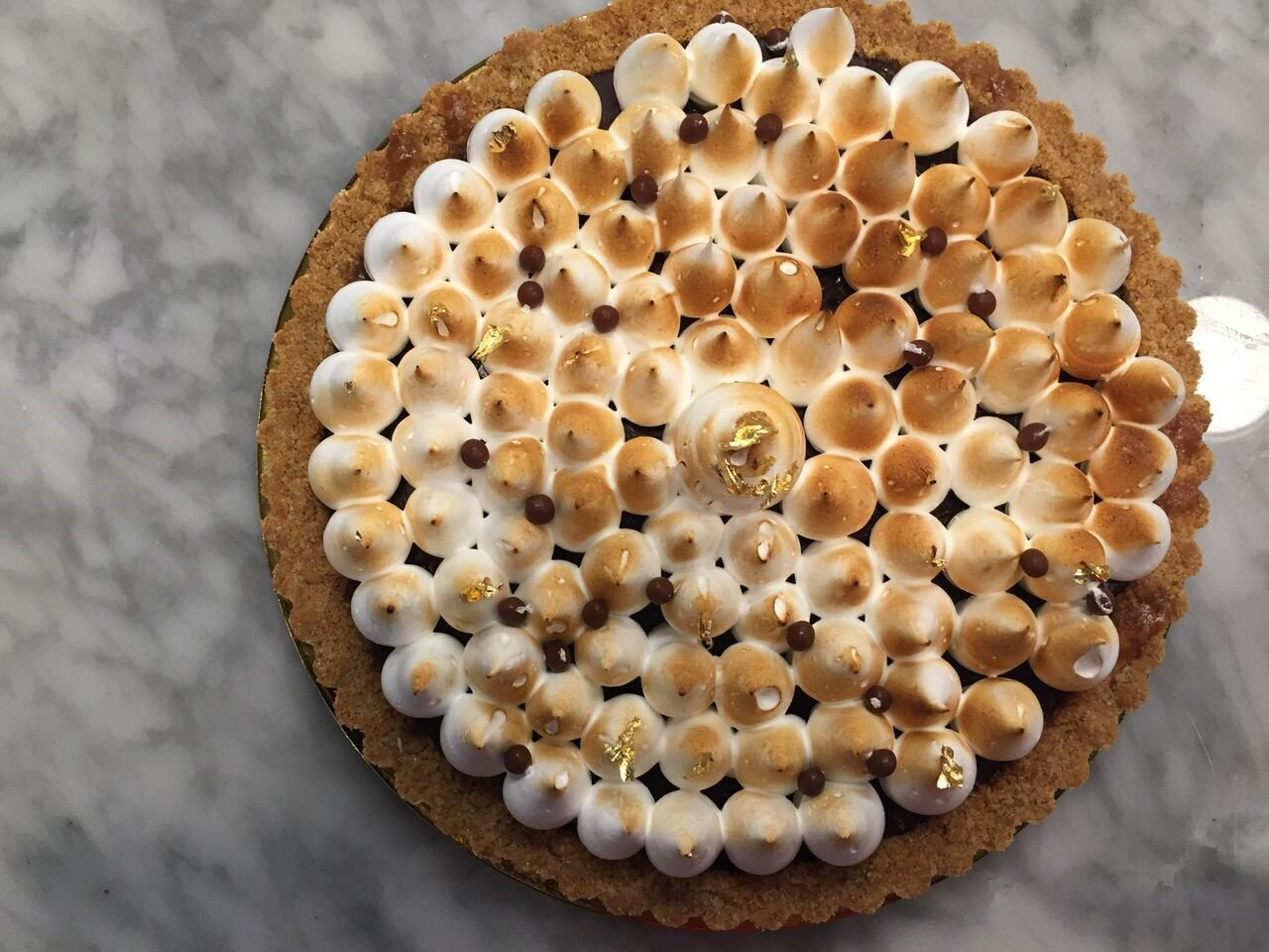 San Diego's top 25 s'mores treats