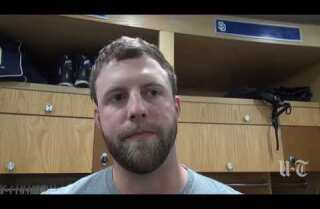 Jordan Lyles to start for Padres for first time this season; aims to keep bullpen mentality