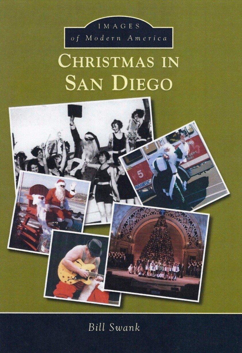 """Christmas in San Diego"" by Bill Swank."