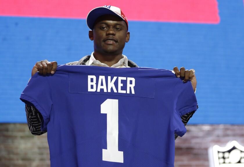 Baker Dunbar Robbery Football