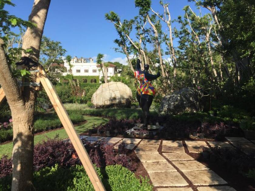El coleccionista Jorge Pérez anuncia un nuevo espacio de arte para Miami