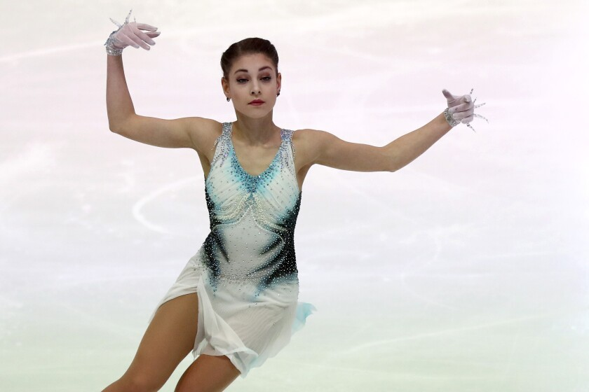 Austria Figure Skating Europeans