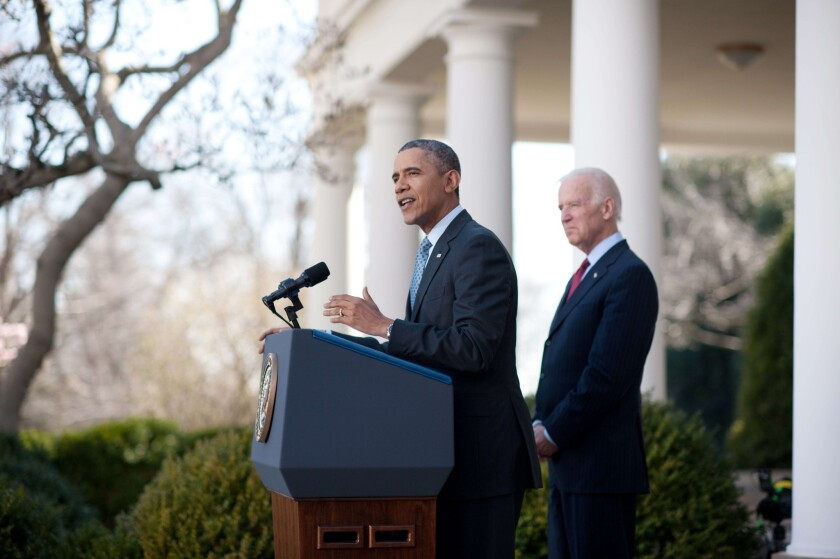 President Obama says Obamacare enrolled 7.1 million people